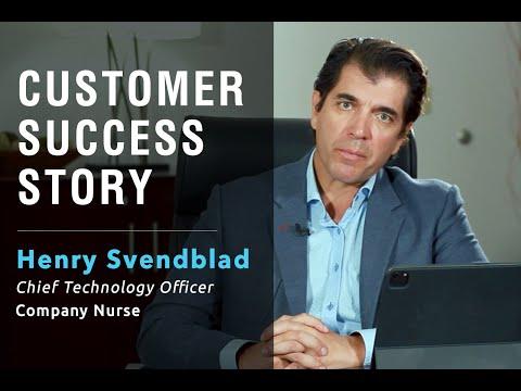 Company Nurse: DemandBlue Customer Success Story