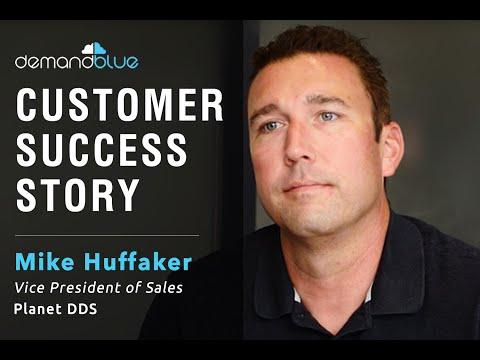 Planet DDS: DemandBlue Customer Success Story