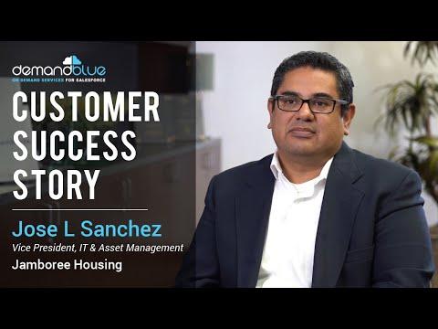 Jamboree Housing Corporation (JHC) : DemandBlue Customer Success Story