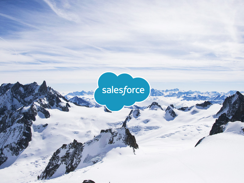 Salesforce release notes winter 18