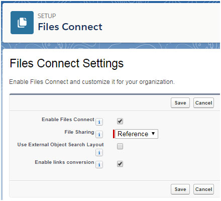 Salesforce Files connect & Box - DemandBlue