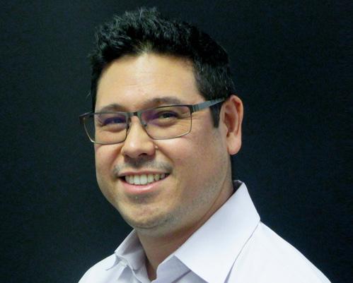 Andrew Yoshikawa