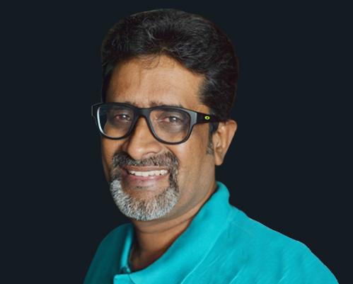 Gopal Ananthanarayanan