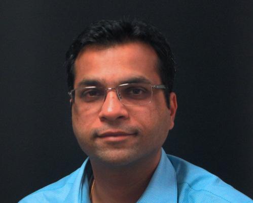 Gourav Poddar