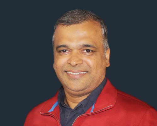 Manoj Kumar Chandra