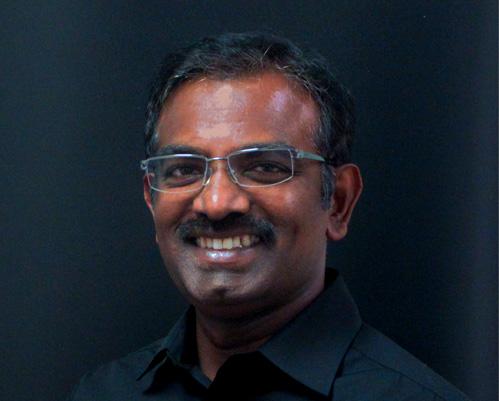 Selva Pandian
