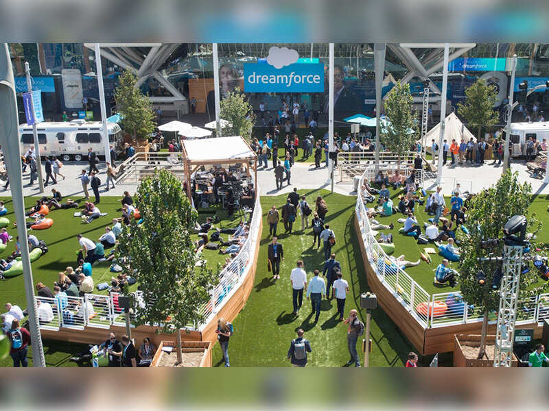New Salesforce solutions from Dreamforce 2017 – Our Top Picks