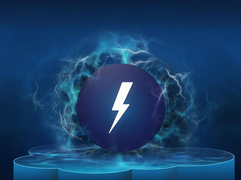 Thunder, feel the thunder. Salesforce Lightning UI and the thunder!