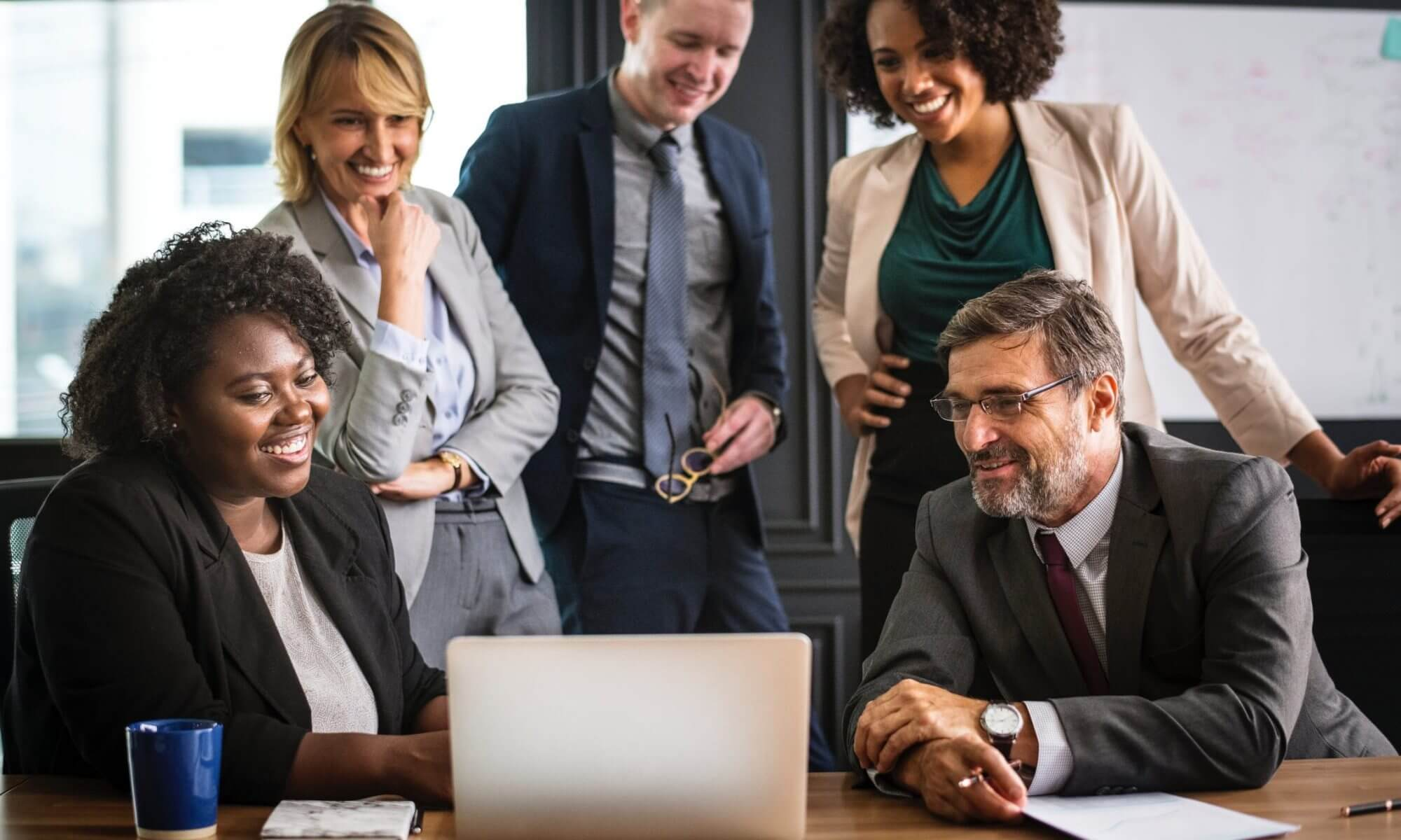 Transform Employee Experiences using Salesforce For HR