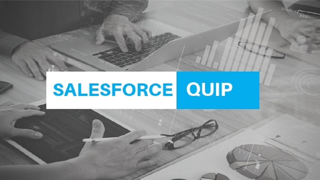 Salesforce Quip
