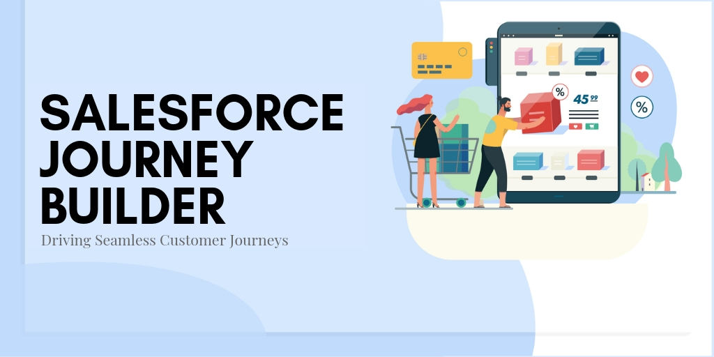 Salesforce Journey Builder