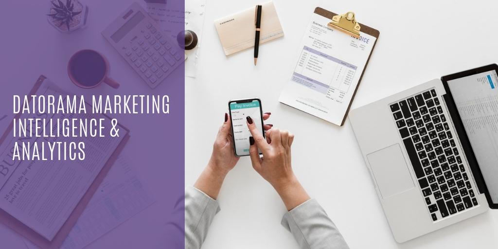 Maximizing Marketing value through Salesforce Datorama Marketing Intelligence and Analytics Tools