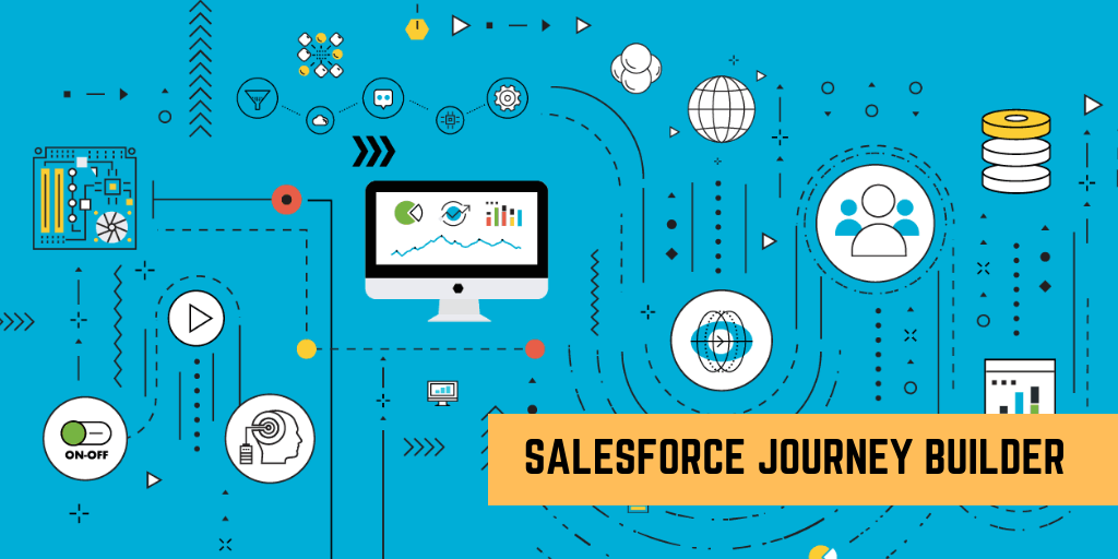 Salesforce Marketing Cloud Journey Builder