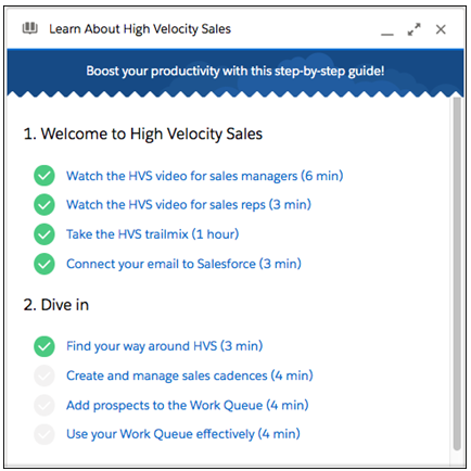 Salesforce Summer '19 Release features