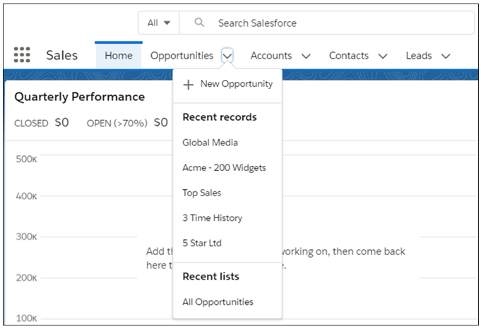 Salesforce Summer '19 Release features