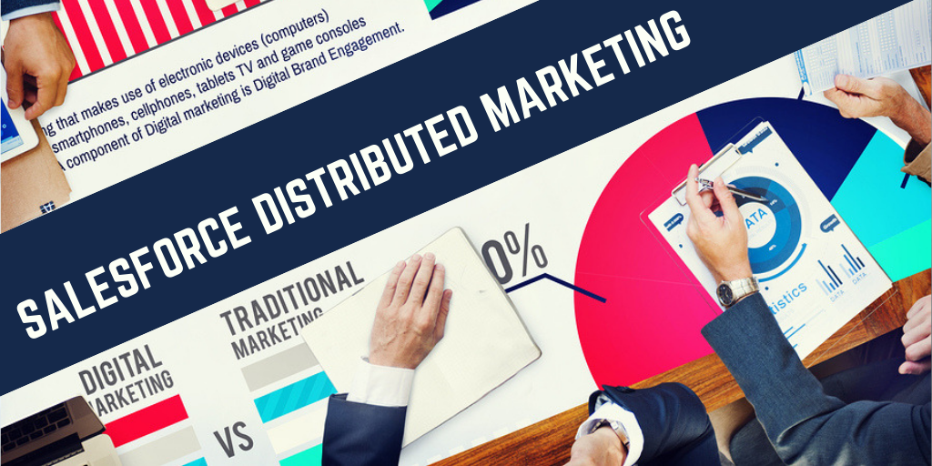 Salesforce Distributed Marketing