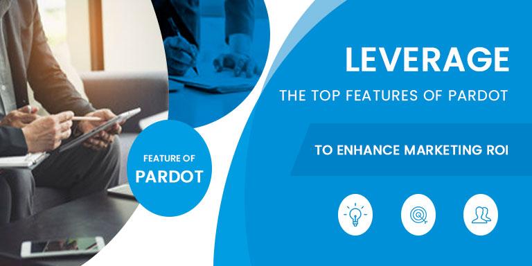 Salesforce Pardot Features