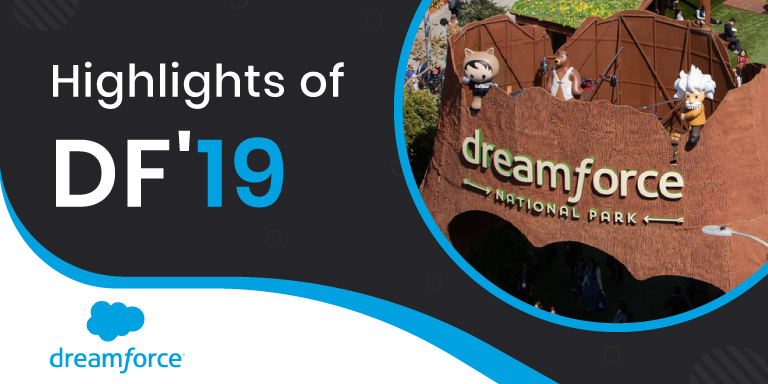 Dreamforce Highlights