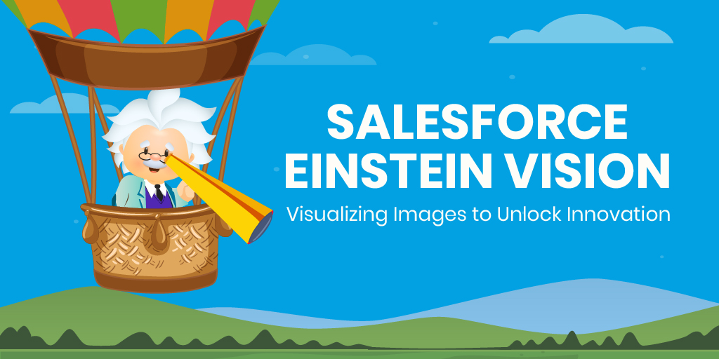 Salesforce Einstein Vision