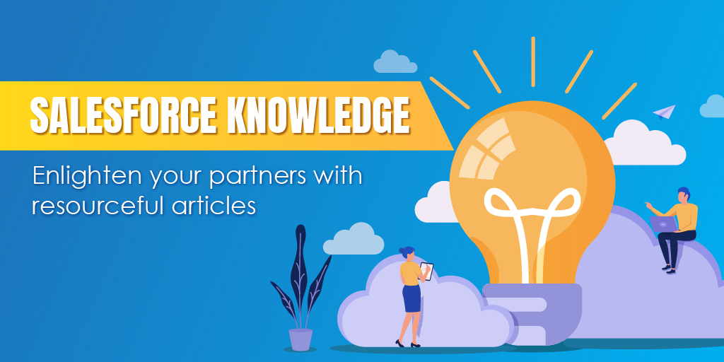 Salesforce Knowledge base