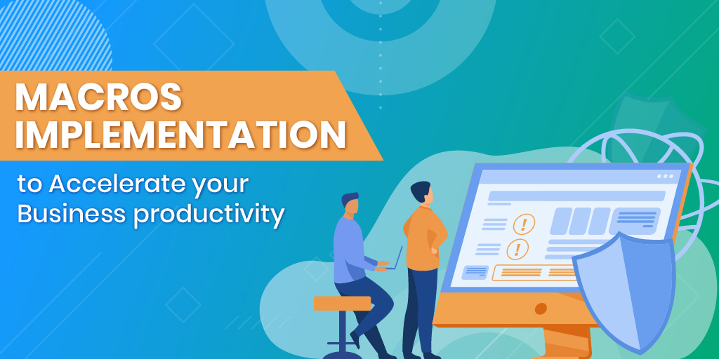 Salesforce Macros Implementation | Automating your activities for active time management