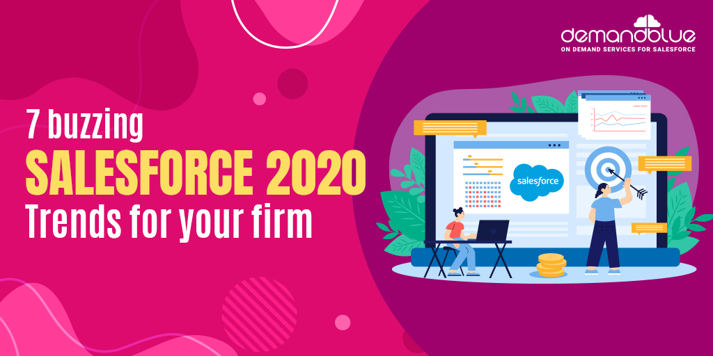 Salesforce 2020 trends