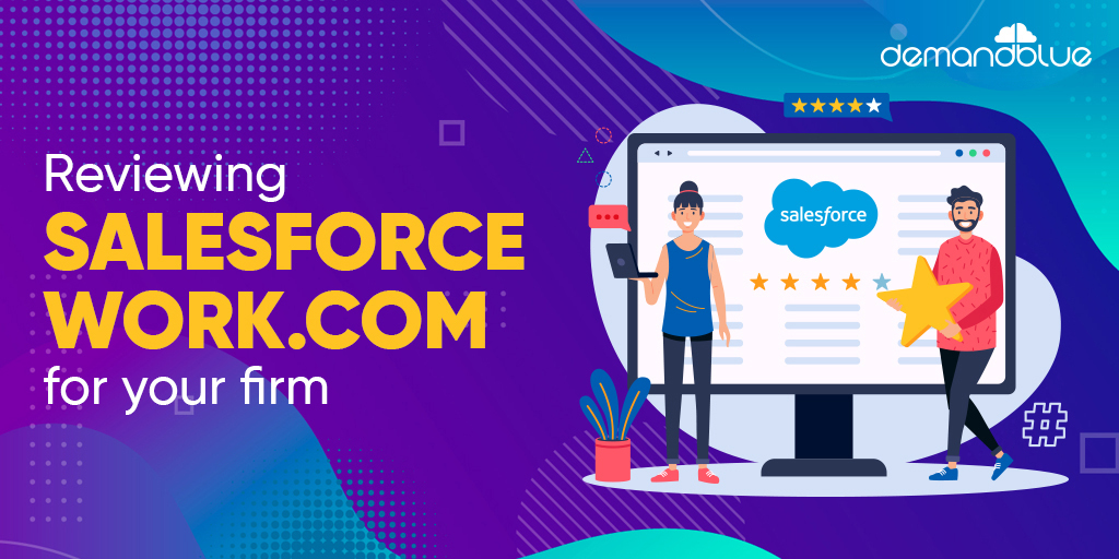 Salesforce Work.com | Reopening with confidence
