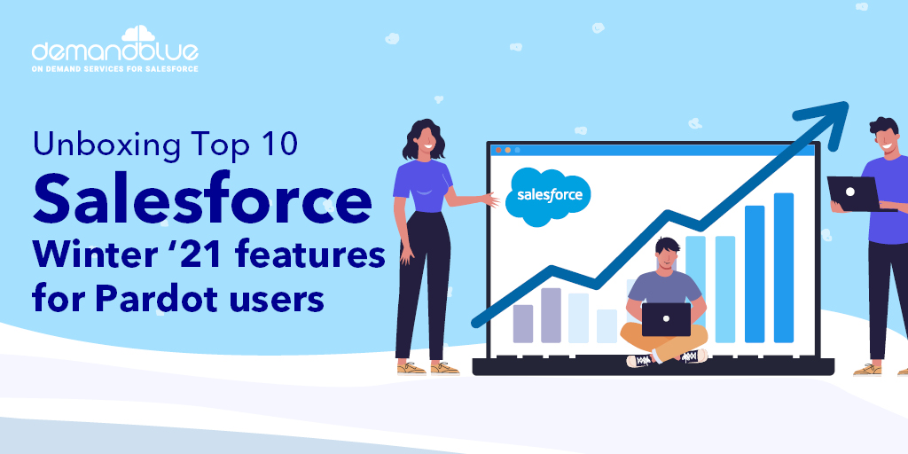 Salesforce Winter 21 Pardot