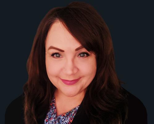 Amy Oplinger