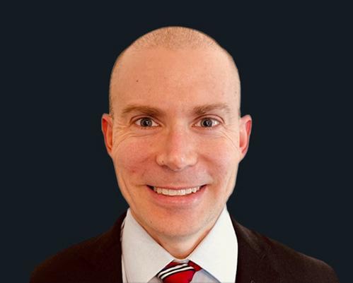 Christopher Touchton