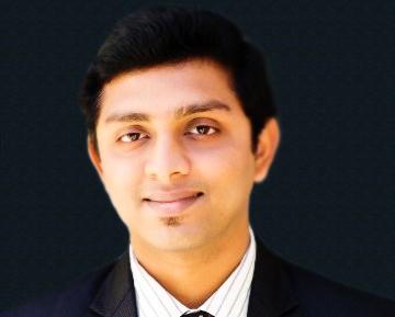 Allan Kishore Kumar