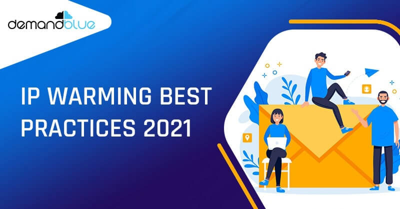 Salesforce Marketing Cloud and Pardot IP warming best practices 2021- Improve email deliverability