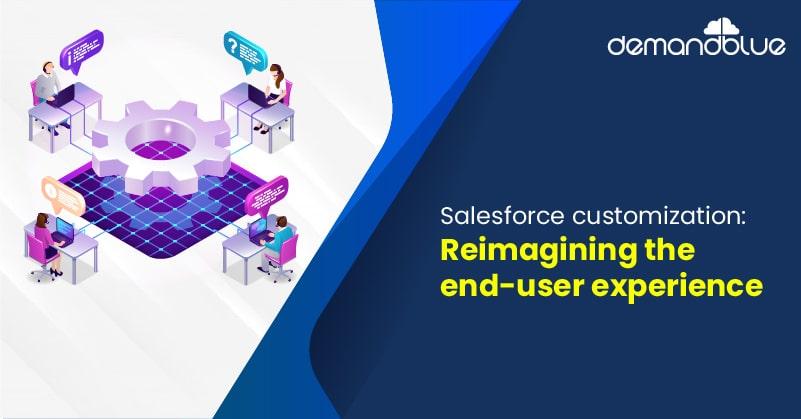 How DemandBlue Empowered a Non-Profit Property Developer with Salesforce Customization