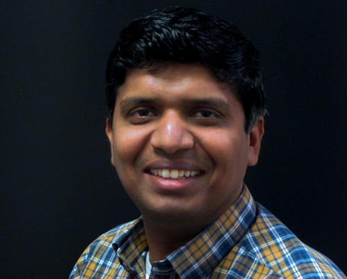 Arun Govindan