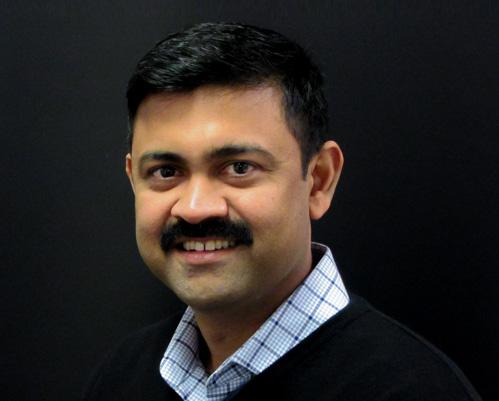 Kiran Babu Chandra