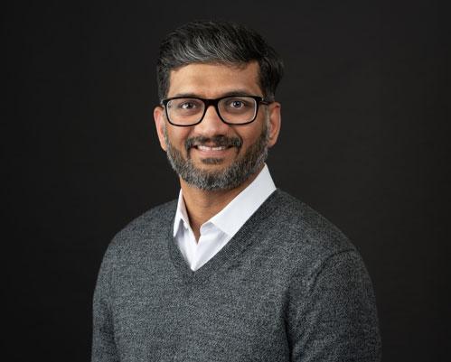 Parlapalli Chandramohan